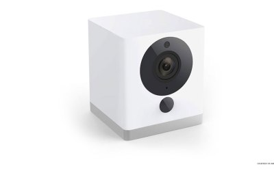 How to Remove Wyze Cam From Wall