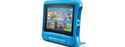 How to Set Up the Kindle Fire 8 For A Child
