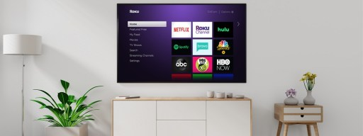 how to enable guest mode on the roku