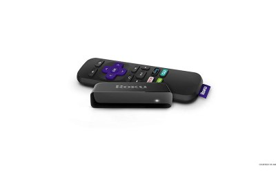 how to make roku stick stop talking