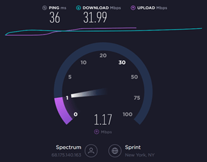 speedtest third party pick