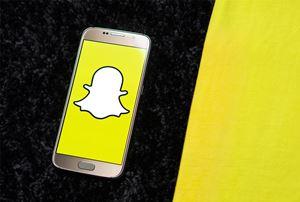 Добавить старых друзей Snapchat