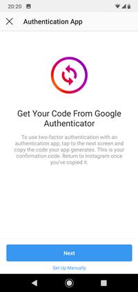 Google Verifier