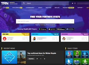 See How Many Hours You've Played on Fortnite