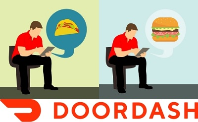 Add PayPal to DoorDash