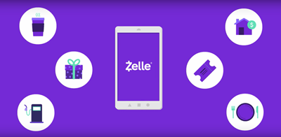 Can Zelle Used for Business