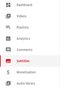 Add Text to YouTube Videos After Uploading