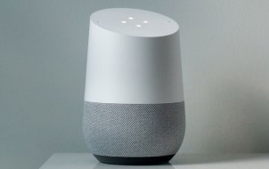Google Home how to Change Language