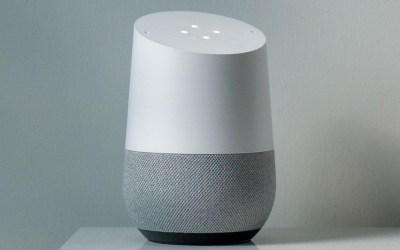 Google Home how to Change Language