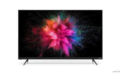 How to Change the Input on a Vizio TV