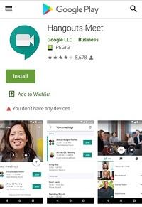 google hangouts the same as google voice
