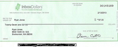 inbox dollars can you really make money