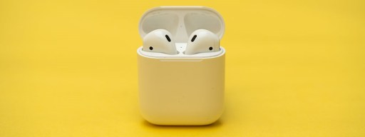 what to do if airpods get wet