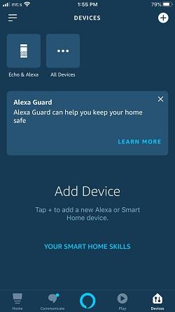 Alexa Set up Multi Room Music