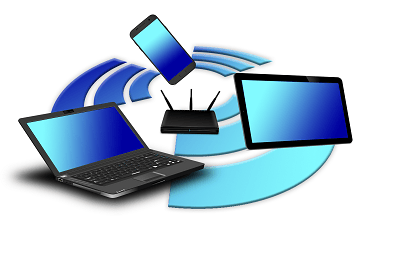 How to prioritize on a Wi-Fi network