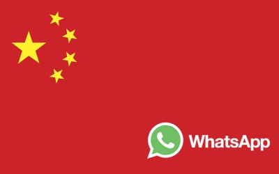 Is WhatsApp Banned in China