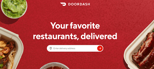 может doordash увидеть совет