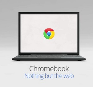 delete bookmark folder on a chromebook