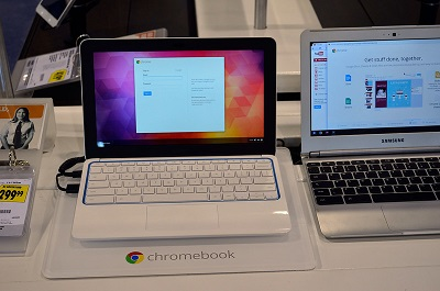 how to delete bookmark folder on chromebook