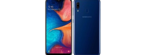 samsung a20 why so cheap