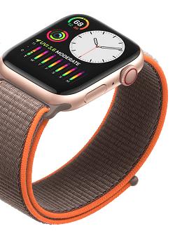Apple Watch Measure Blood Oxygen