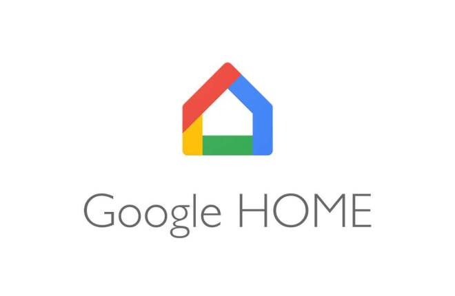 google home how to delete a group
