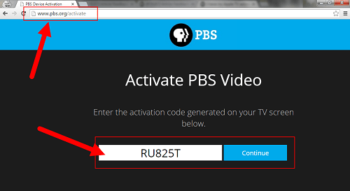 how to watch PBS