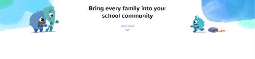 send teacher a message on classdojo