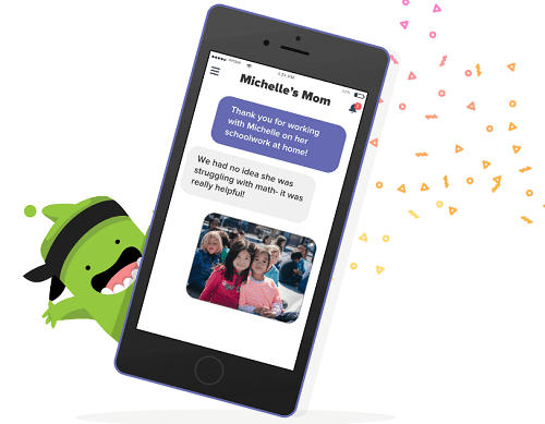 what is the main use of classdojo