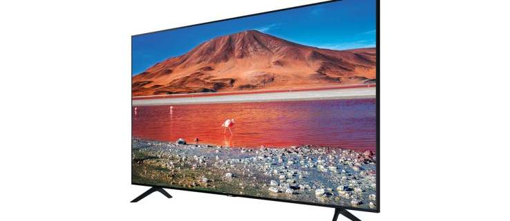 How to Get Samsung TV Out of Store Demo Mode