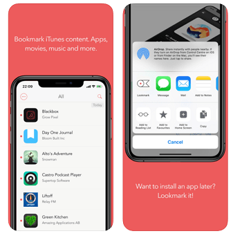 How to Make a Wishlist on App Store