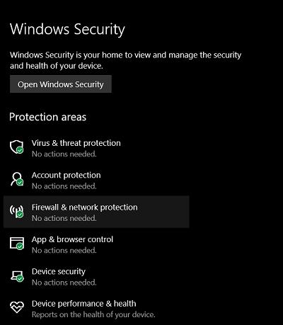Netflix Error Code M7353 - How to Fix - Windows Security