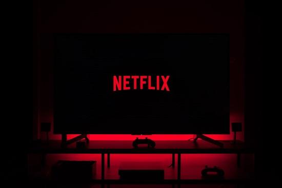 Samsung TV Download Netflix