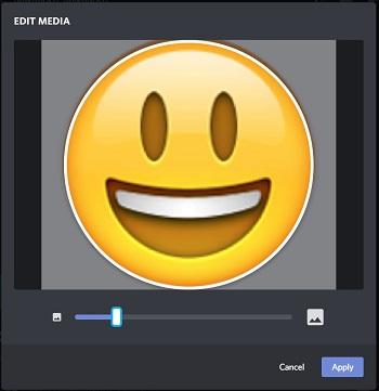 edit media
