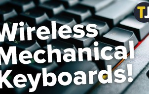 The Best Wireless Mechanical Keyboards