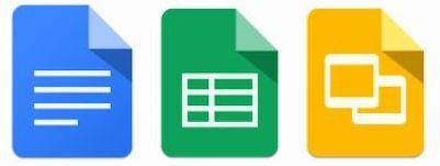 Google sheets to desktop