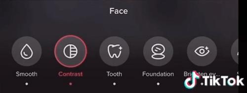 So ändern Sie die Augenfarbe in Tik Tok-Videos