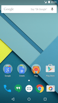How to reflect Android