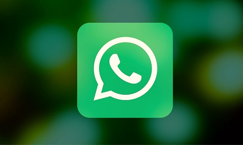 Recover WhatsApp Messages on iPhone