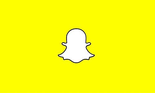 Snapchat gives camera access