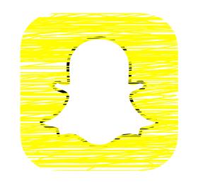 brand new in snapchat