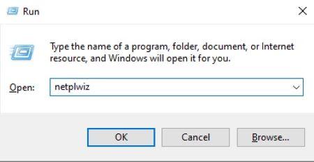 cambiar el nombre de usuario de Windows 10