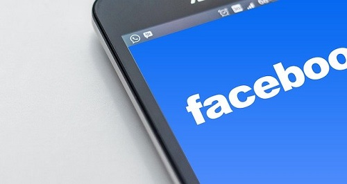 facebook how to delete search history