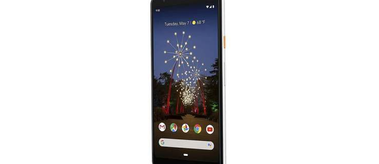 how to set pixel 3 to vibrate