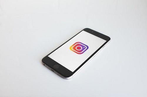 instagram üzerinde arama geçmişi