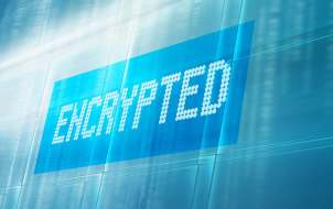 Are Google Sheets Encrypted