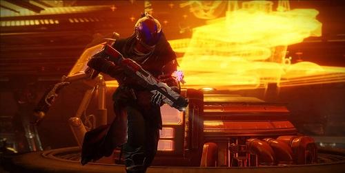 destiny 2 equip weapon mods
