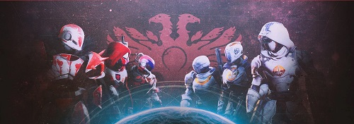 destiny 2 level up clan