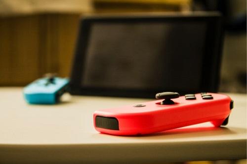 Bearbeiten Sie Treppen Fortnite Nintendo Switch