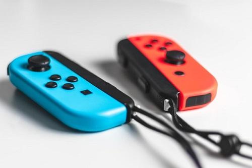Treppen Fortnite Nintendo Switch